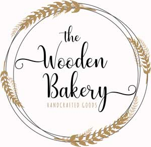 The Wooden Bakery Logo