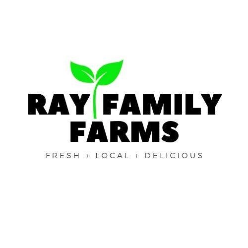 The Iowa Food Cooperative Products Ray Family Farms