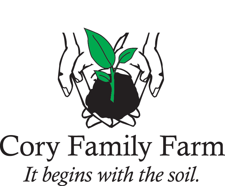 Cory Family Farm Logo