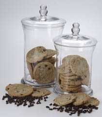 Click to enlarge Chocolate Chip Cookies(large cookie) - Package of 12