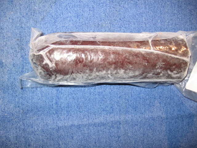 Click to enlarge Summer Sausage