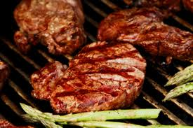 Click to enlarge 100% Grass-Fed Top Sirloin Steak !!SALE!!