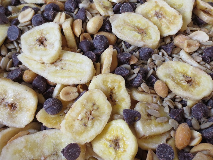 Click to enlarge Trail Mix - Monkey Munch