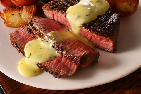 Click to enlarge  Filet Mignon