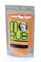Click to enlarge Mo'rub All Natural Unversal Seasoning