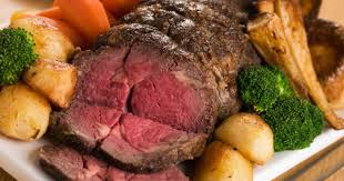 Click to enlarge Grassfed Sirloin Tip Roast