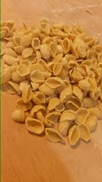 Click to enlarge Orecchiette