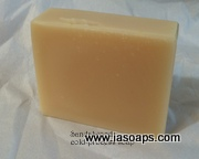 Click to enlarge Sandalwood soap