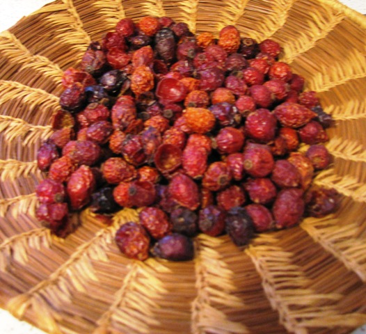 Click to enlarge Rose Hip Citrus Tea