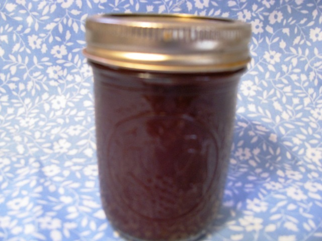 Click to enlarge Apple Butter