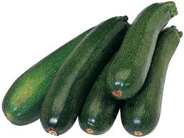 Click to enlarge Certified Organic Zucchini
