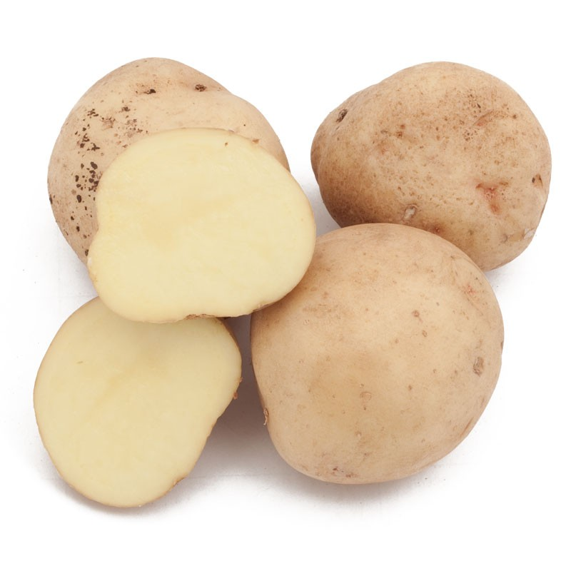Click to enlarge Yukon Gold Potatoes