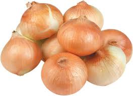 Click to enlarge Certified Organic Yellow Onion