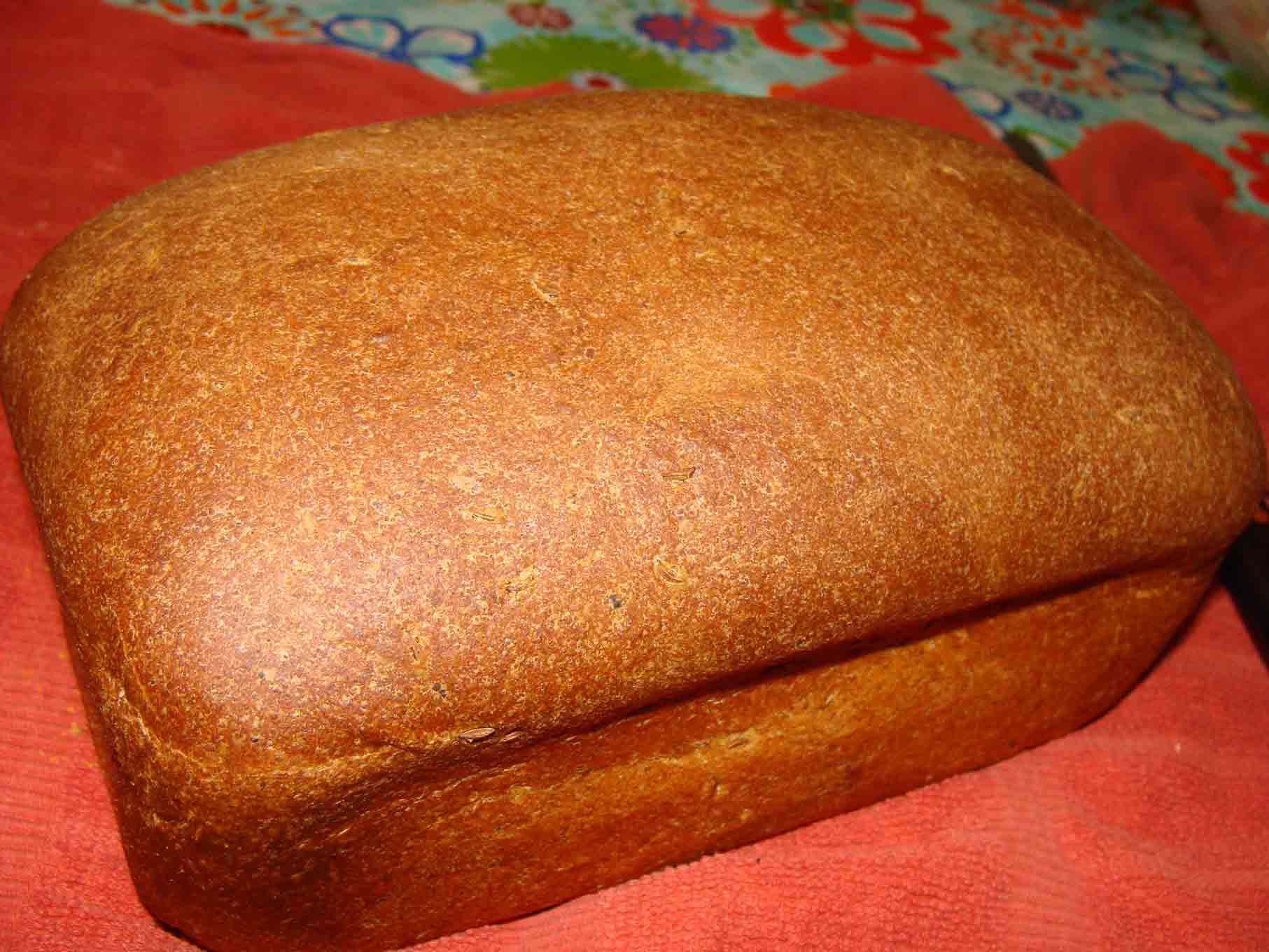 Click to enlarge Cottage Rye Bread
