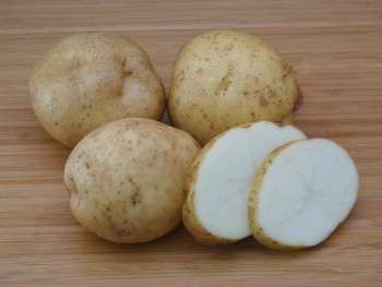 Click to enlarge Reba Potatoes