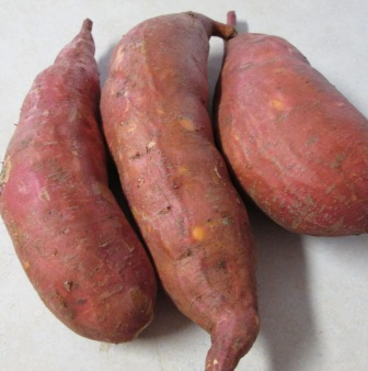 Click to enlarge Sweet Potato