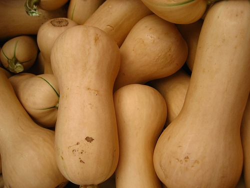Click to enlarge Butternut Squash, Approximately 2 lbs.