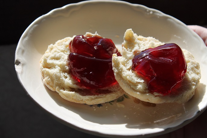Click to enlarge Grape Jelly