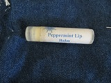 Click to enlarge Peppermint Lip Balm