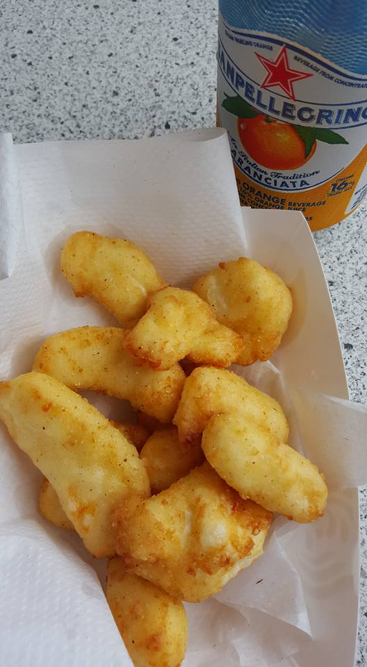Click to enlarge WW Homestead Dairy Frozen Battered Cheese Curds