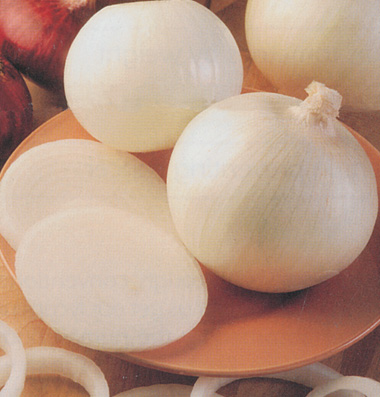 Click to enlarge Certified Naturally Grown White Onions