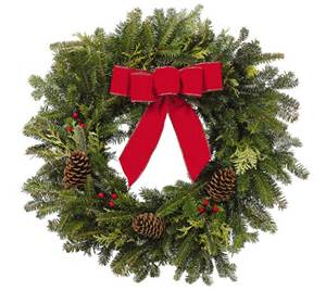 Click to enlarge Wreath - Large - Handmade