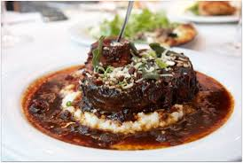 Click to enlarge Grass-Fed Osso Buco Cut