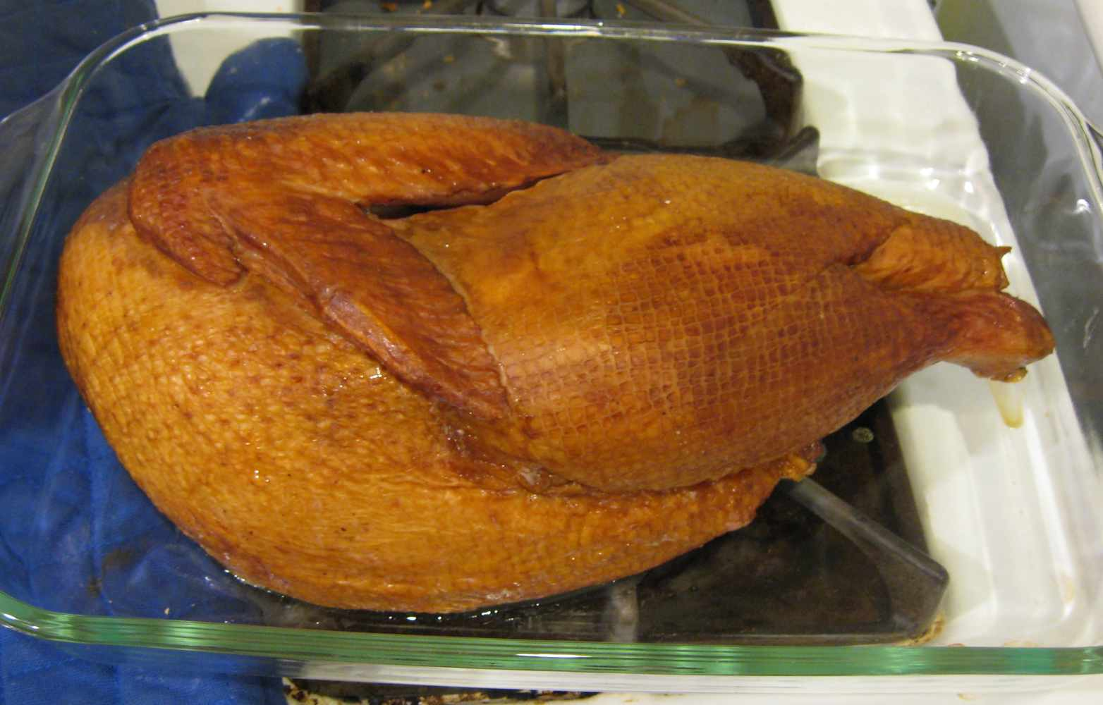 Click to enlarge Pre-cooked Smoked Turkey Halves Fed GMO Free Feed