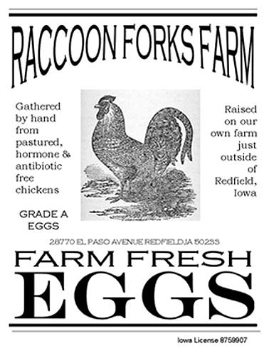Click to enlarge Medium/Large Brown Eggs