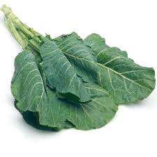 Click to enlarge Certified Naturally Grown Collard Green