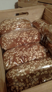 Click to enlarge Multigrain Bread