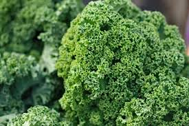 Click to enlarge Baby Kale Mix 1/2 lb. bag