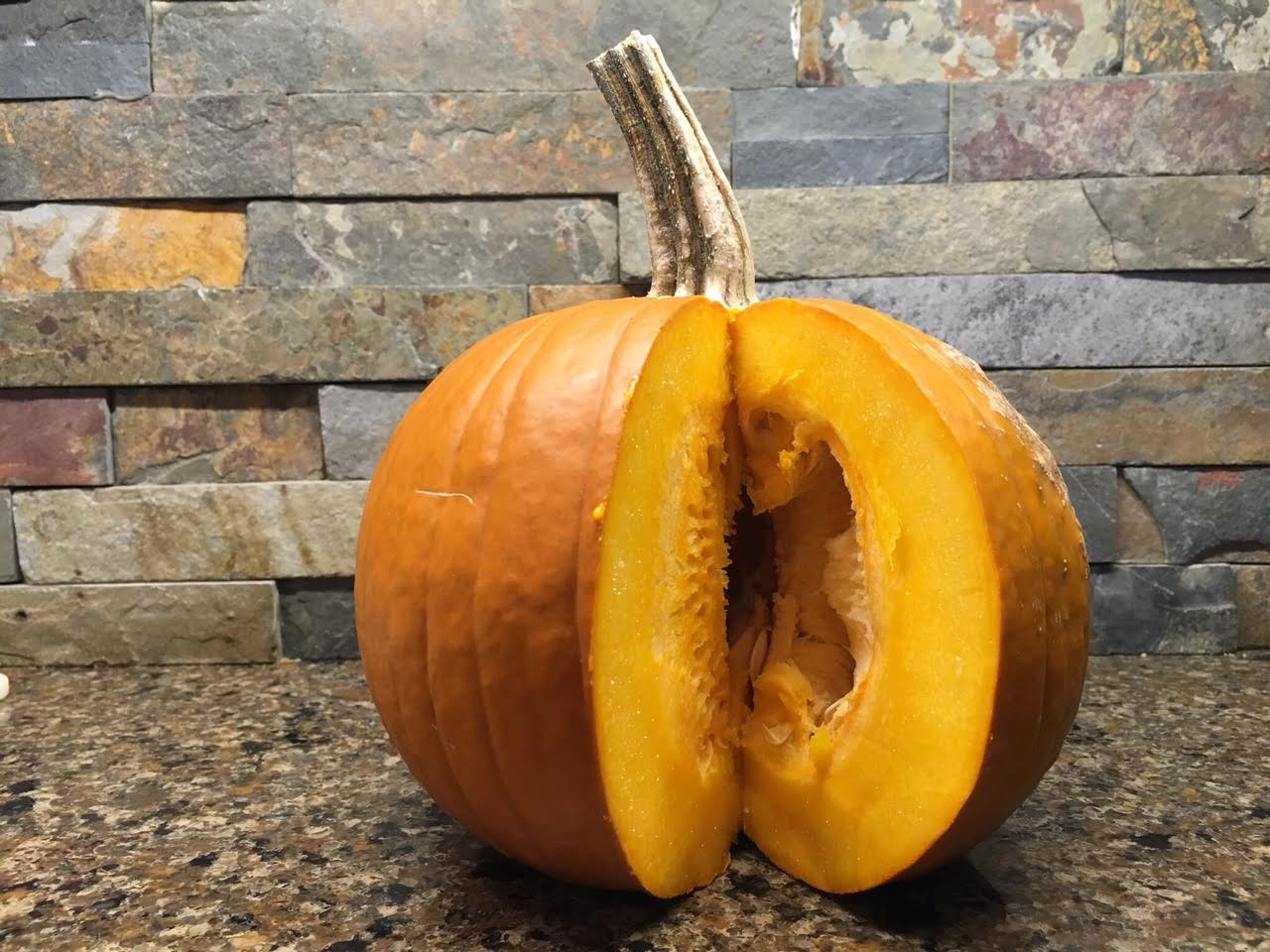 Click to enlarge Pumpkins, Pie/medium