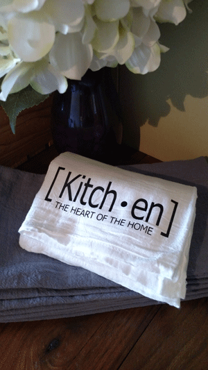Click to enlarge Kitchen Towel - Kitchen