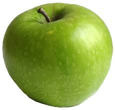 Click to enlarge Granny Smith apple