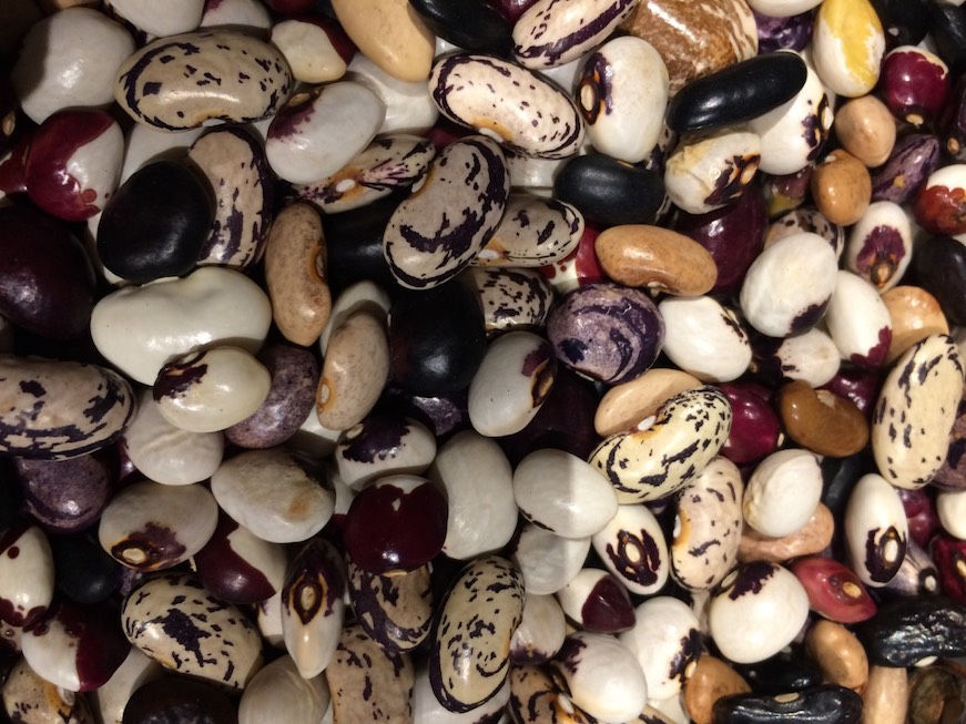 Click to enlarge Mixed Dried Beans