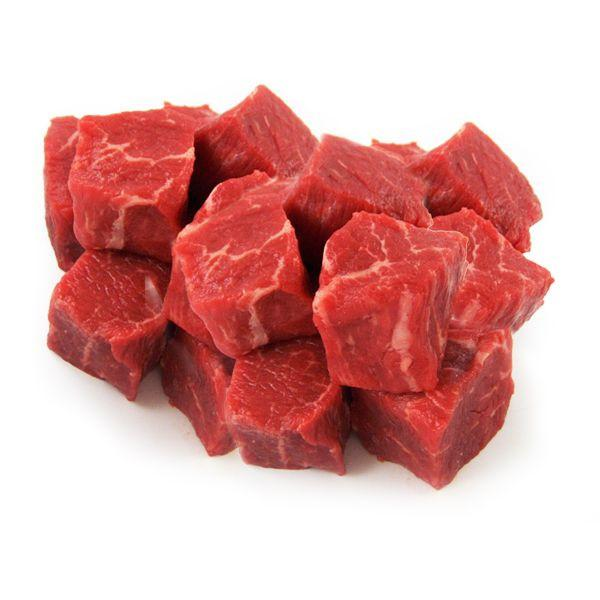 Click to enlarge Stew Meat
