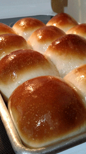 Click to enlarge Kolache Buns