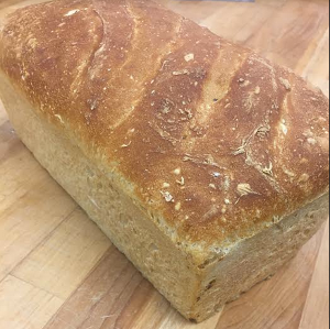Click to enlarge Sourdough Bread