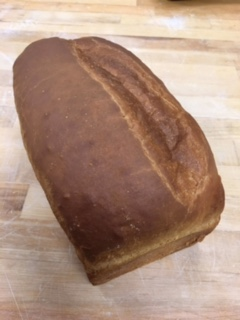 Click to enlarge Brioche Loaf