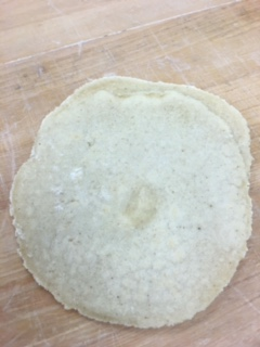 Click to enlarge Corn Tortillas