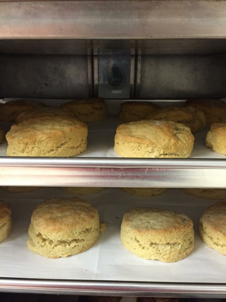 Click to enlarge Buttermilk Biscuits