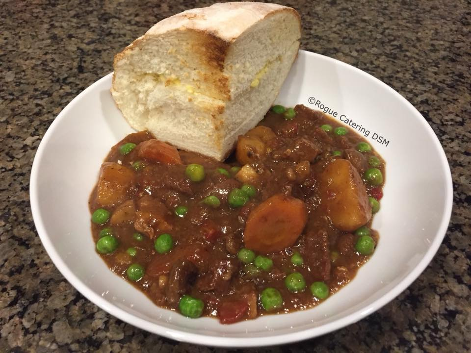 Click to enlarge Grass Fed Stew Beef