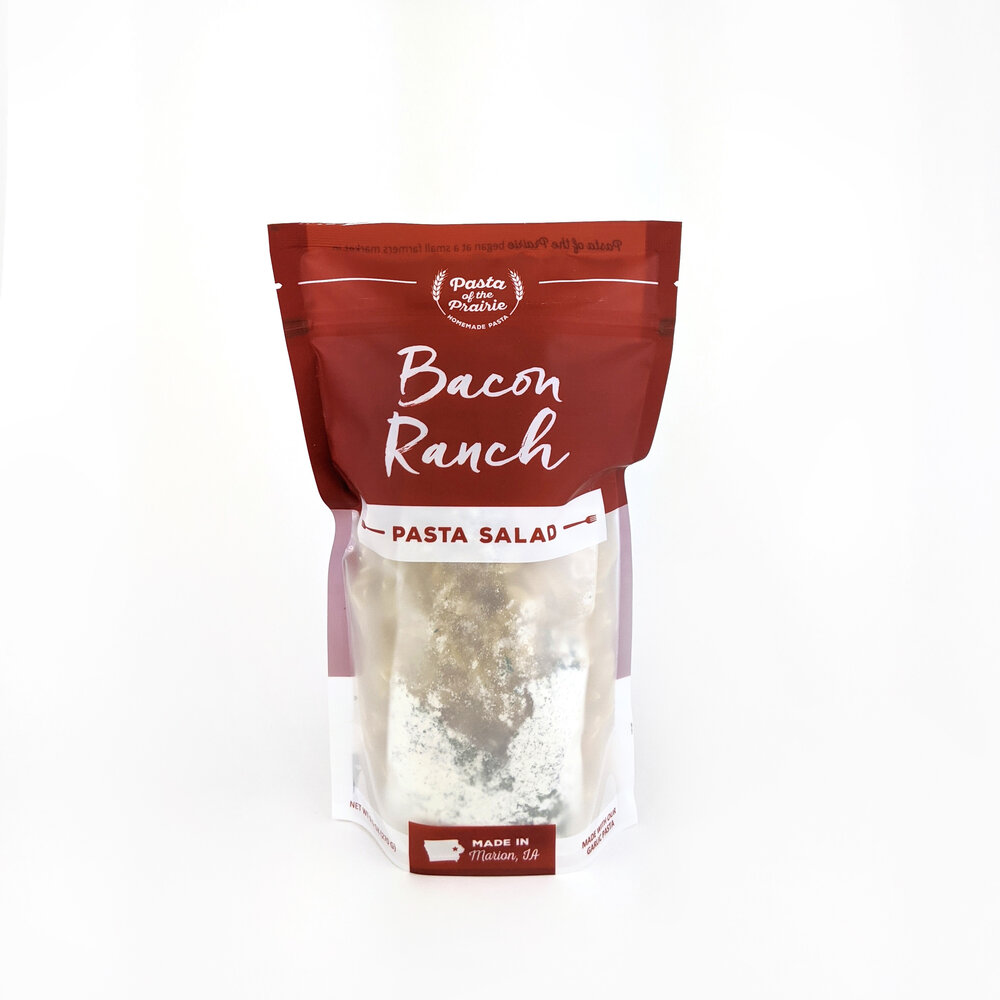 Click to enlarge Bacon Ranch Pasta Salad Mix ON SALE