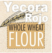 Click to enlarge Organic Emmer Whole Wheat Flour