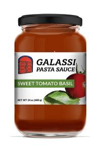 Click to enlarge Sweet Tomato Basil