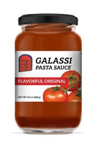 Click to enlarge Pasta Sauce original