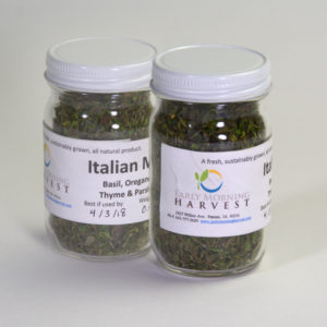 Click to enlarge Dried Italian Mix