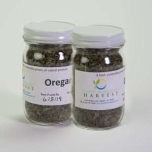 Click to enlarge Dried Oregano