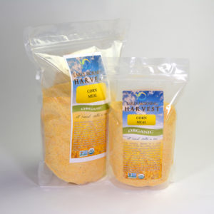 Click to enlarge Corn Meal